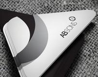 ABSONS Branding