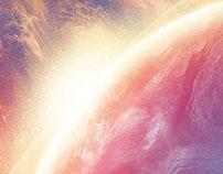 Space Scenes for LAGON