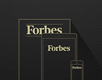 Forbes Christmas Subscription