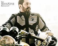 The Rockstar Experience : Ravi Avalur