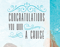 Cruise Winner Book II