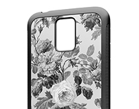 Samsung rubber cases