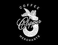 CLIPPER COFFEE MERCHANTS