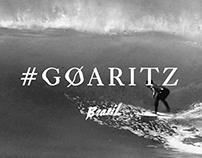 #GOARITZ - Graphics