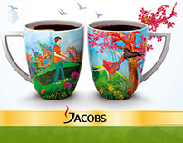 "Kraft Jacobs Foods ""TOGETHERNESS"""