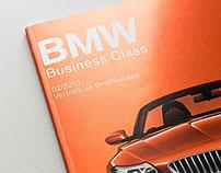 BMW Business Class