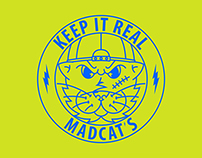 Keep it real | Madcat's