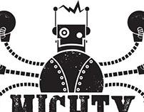 The Mighty Throbots