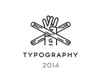Typography 2014