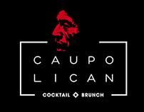 CAUPOLICAN cocktails & brunch