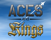 Aces and Kings - a webcomic