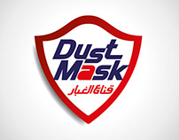 Dust Mask Brand