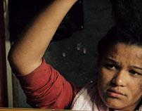 Dia de Menina - Why Poverty?