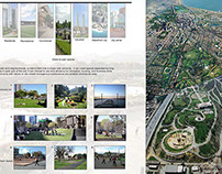 Landuse Planning/ Green And Open Space