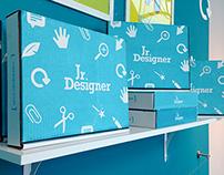 Jr. Designer