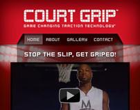 Court Grip Facebook Fanpage