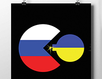 Poster ''PEACE?''