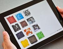 Lindenwood Art and Design iPad App