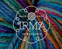 IRMA Hand Made Knit Fashion