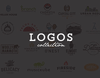 Logos Collestion NEW