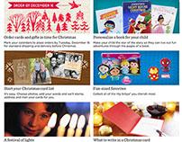Hallmark.com Holiday
