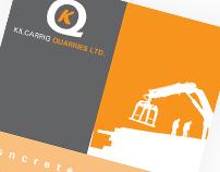 Kilcarrig Quarries