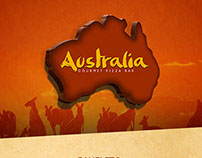 Australia Gourmet Pizza Bar