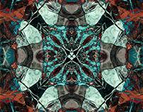 new experimental work / texture