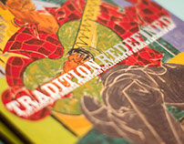 Tradition Redefined Exhibition Catalog
