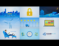 Clear Blue Technology - Explainer Video