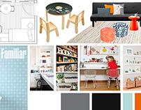 Mood Boards Interior Design