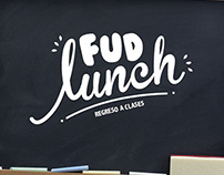 Fud Lunch
