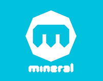 MINERAL magazine redesign