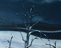 Kış Işığı | Winter Light