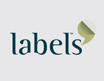 Labels - an advertising agency