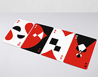 Collection of my Deck Cards Design
