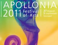 APOLLONIA FESTIVAL OF ARTS 2011