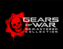 Gears of War Remastered Collection Xbox One Bundle
