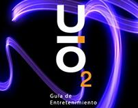 UIO2 Motion Graphic Video