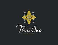 Thai One Asian Fusion