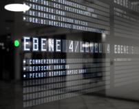 Info Terminals FAC