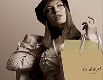 Conbipel • Rebranding