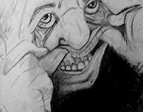 Observational Drawing Studies (2013)