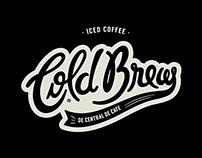 / Cold Brew