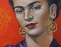Anatomy of Frida