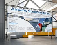 Archibugi Alessandro & Figlio • Web & Graphic
