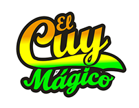 Logo Cuy Mágico