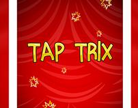 Tap Trix iOS Game Concept