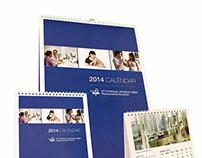 TIA Pharma 2014 Calendar