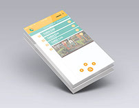 Tongkrongin Mobile App